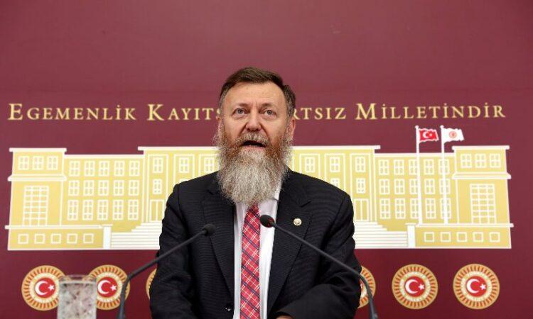 Politisi CHP: Saya Rela Mati Agar Erdogan Terguling Dari Kursi Kekuasaan