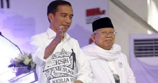 Jokowi-Ma'ruf Bisa Didiskualifikasi dengan Alasan Kejujuran, Ini Bukti dan Dalil Hukumnya