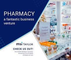 What to Consider Before You Buy Pharmacy in Australia