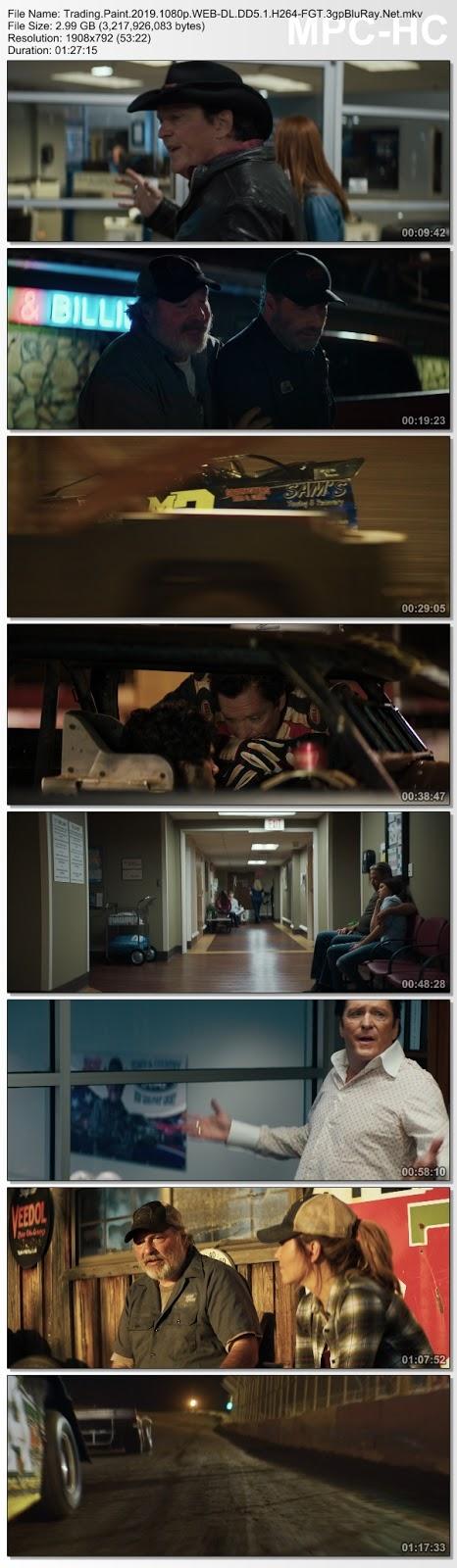 Screenshots Download Торговый пункт (2019)