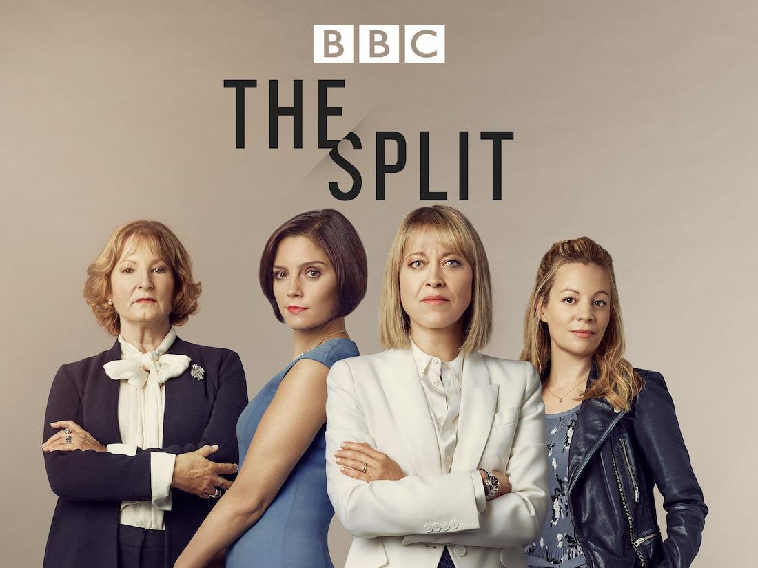 The Split, BBC One
