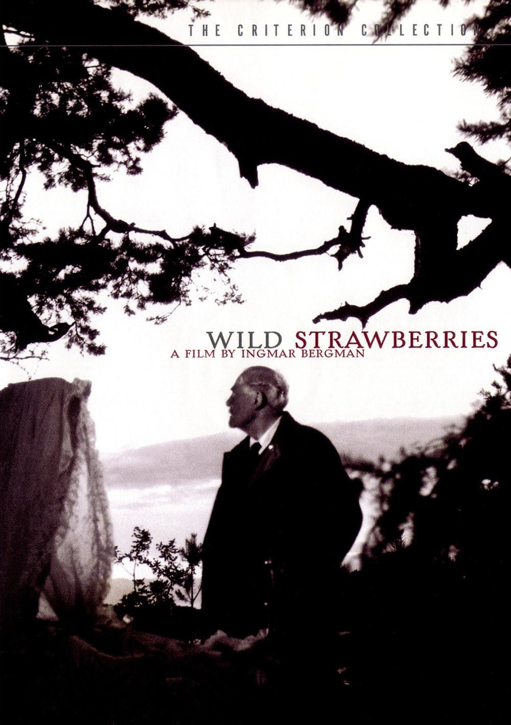 Wild Strawberries 1957 [imdb 8.3] OK. 2 awards. OK old