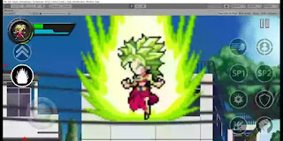 Power Warriors 11.0 APK download