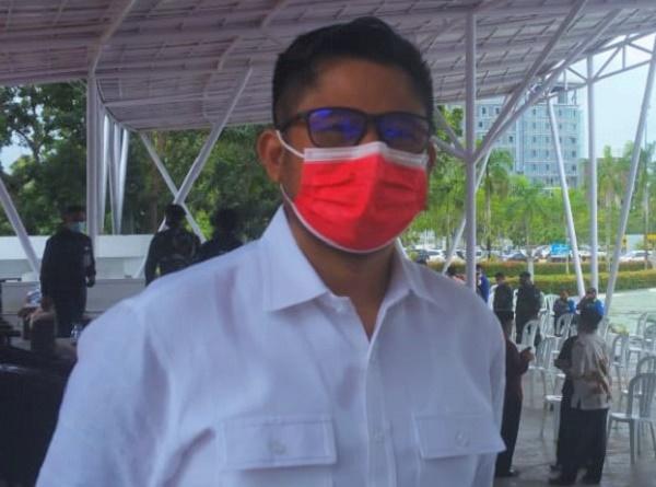 Nuryanto Harapkan Dinas Sosial dan Pemberdayaan Masyarakat dan Disdukcapil Kota Batam Mensikronkan Data Agar Pemberian Dana PKH Tidak Terhambat