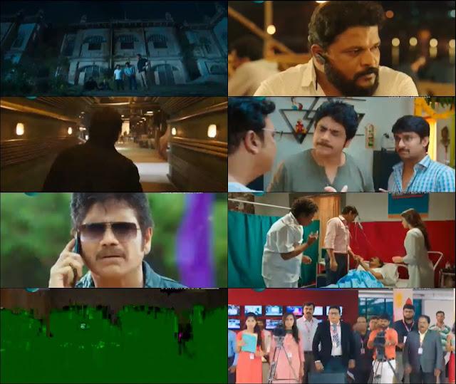 Don Aur Doctor 2019 Hindi Dubbed 720p HDTV