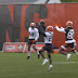 Cleveland Browns Training Camp Report - Day 13