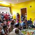 Komunitas Ojek Daring Padang Kumpulkan Bantuan Untuk Perantau Minang di Wamena
