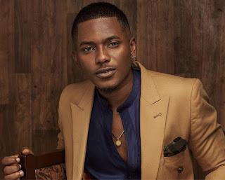 Timini Egbuson nigerian actor,