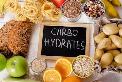 fungsi makanan yang mengandung karbohidrat untuk jantung