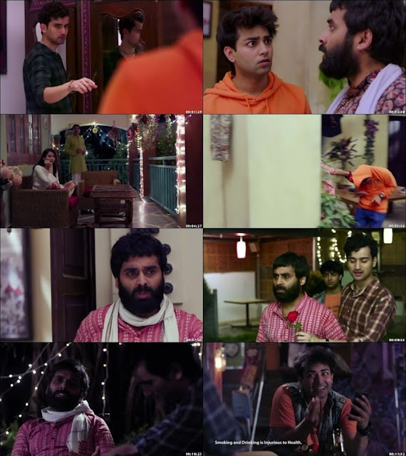 Virgin Bhasskar S02 Complete Download 720p WEBRip