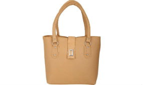 Mukul Collection Hand-held Bag For Rs 299 (Mrp 2,699) - Flipkart rainingdeal.in