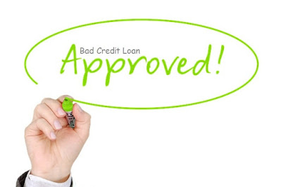 Loans-for-Bad-Credit-Score