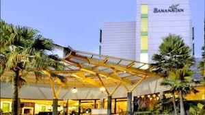 Banana Inn Hotel (Hotel Untuk Keluarga yang Paling Mengesankan)