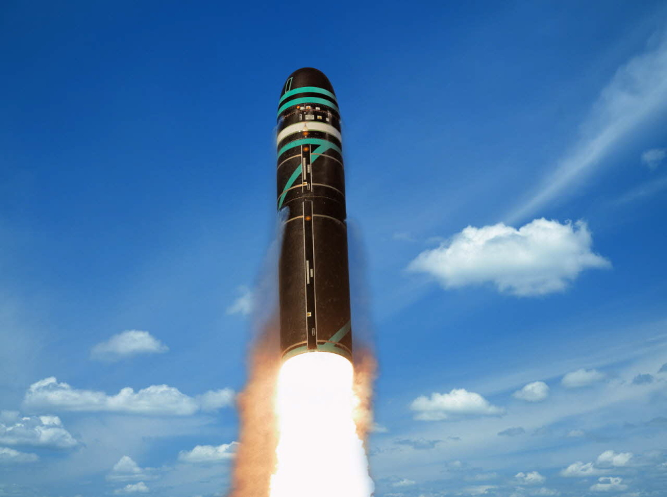 News continents: Turkey is preparing for the production of missiles,  intercontinental ballistic