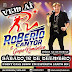Roberto ex-Banda Terríveis fará show em Espírito Santo, RN 16 de Dezembro no Point Casa Show.