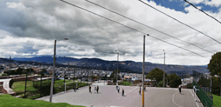 PARQUE PÚBLICO MORALBA | SAN CRISTÓBAL Bogota