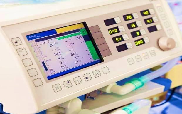 Pakistan has Developed First ICU Ventilator