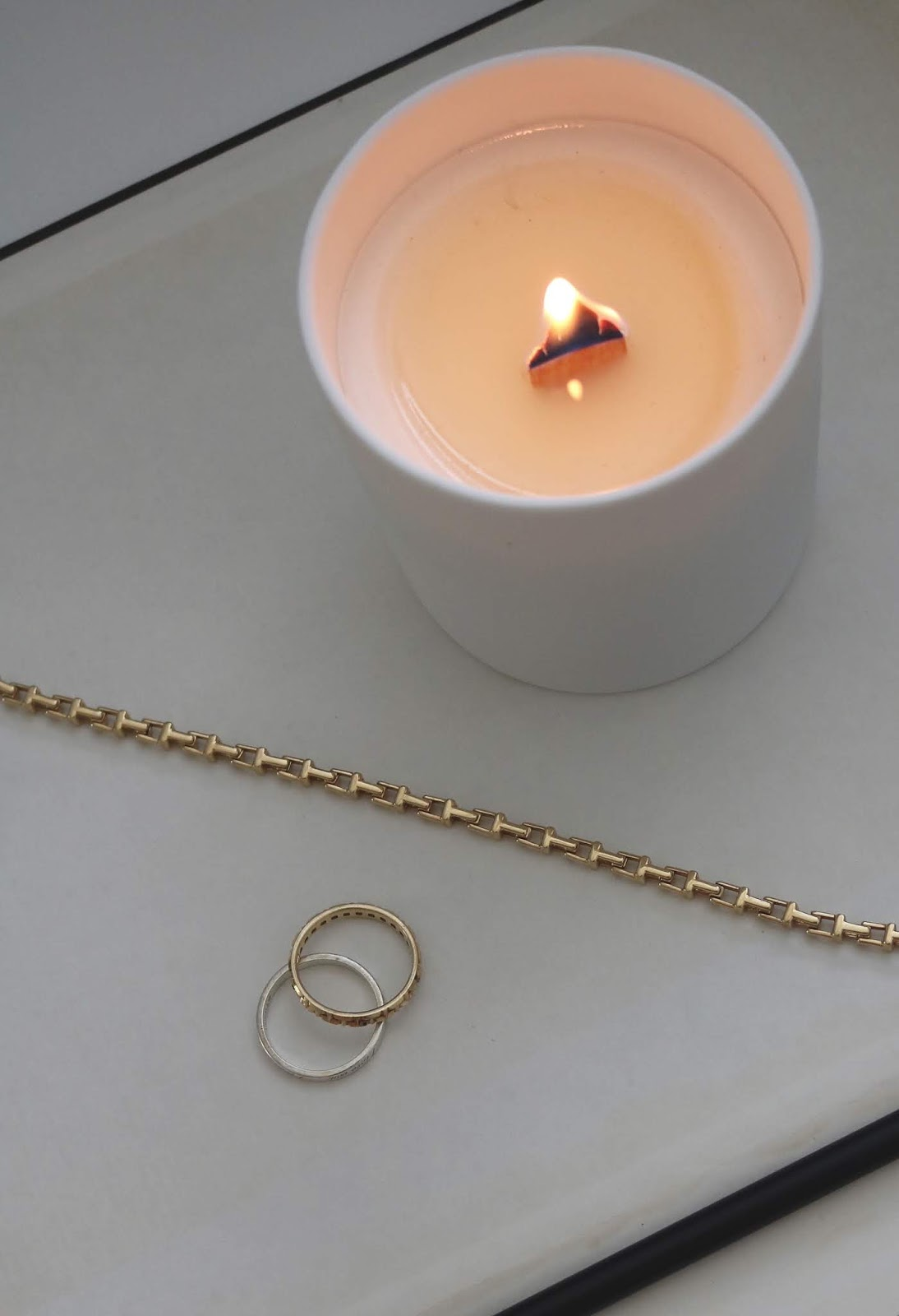 tiffany t gold bracelet vancouver blogger