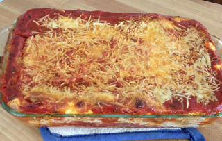 10 Minute Lasagna Recipe [ Cooks Recipse ]