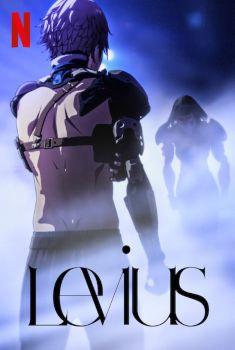 Levius 1ª Temporada Torrent - WEB-DL 720p Dual Áudio