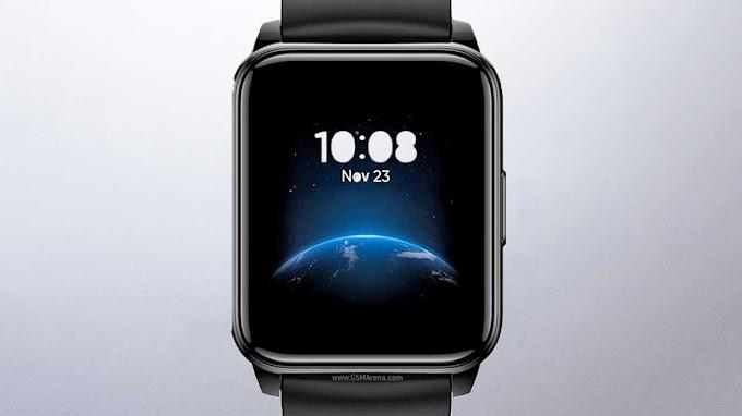 سعر ومواصفات Realme Watch 2