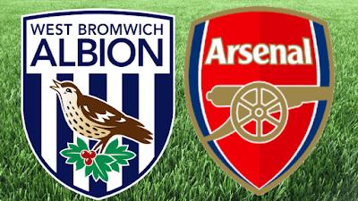 مباراة آرسنال ووست بروميتش ألبيون كورة اكسترا مباشر 2-1-2021 والقنوات الناقلة في الدوري الإنجليزي