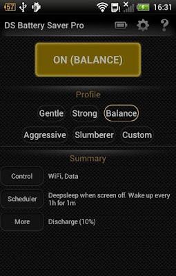 Cara Menempatkan Samsung Galaxy Note 2 Anda dalam Mode Tidur Demi Menghemat Baterai 2