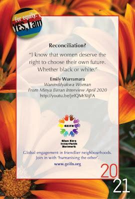 Click to go to Emily Wurramara Interview