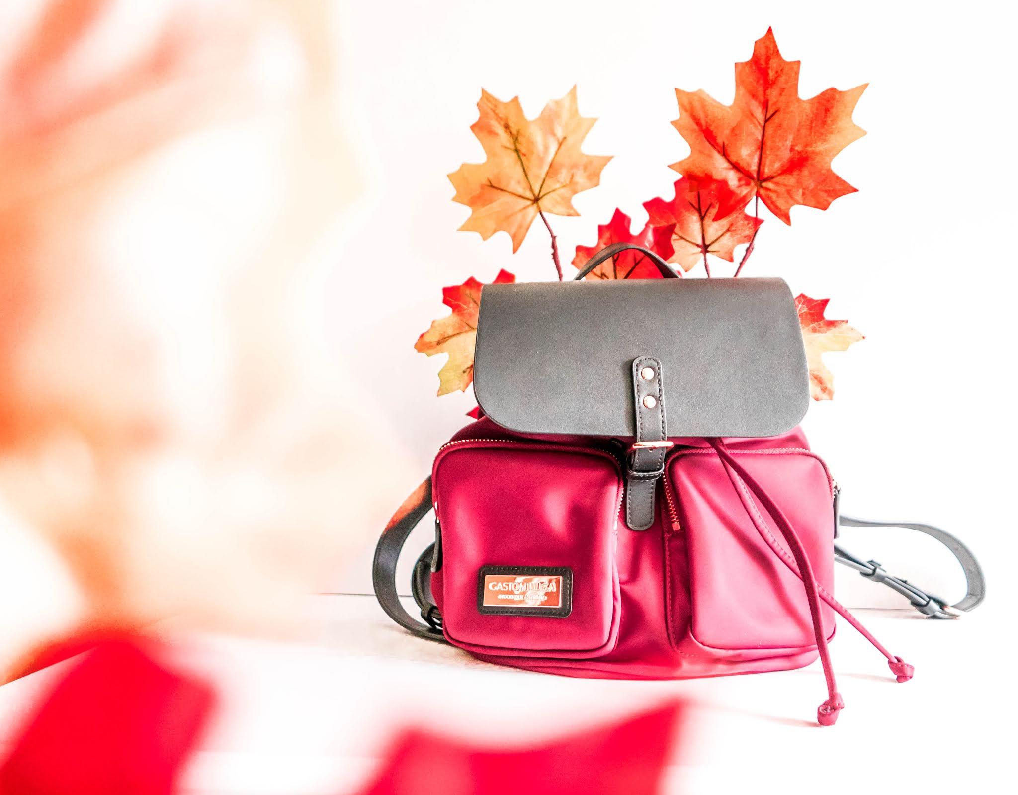 Alternatywa dla damskiej torebki