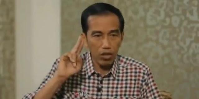 Video Lawas Jokowi Soal KPK Diputar, Benny K. Harman: Semoga Presiden Tetap Kuat Dan Tegar Memberantas Korupsi