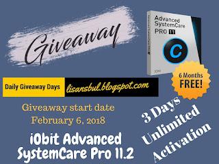 iObit Advanced SystemCare 11.2 PRO free full key, serial, lizenzschlüssel, lisans kodu, lisans anahtarı, ürün anahtarı, license key, clé de licence, licensnyckel, chiave di licenza, lisensie sleutel, lisensnøkkel, chave de licença, furaha liisanka, key ng lisensya