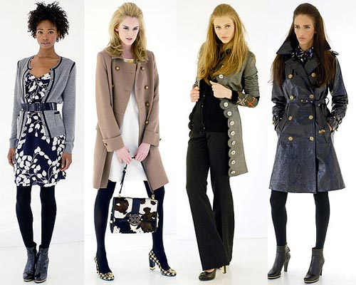 Top 10 Trendiest Outfits For Women In 2014: The Modesty Movement: Fall Fashion Trends 2011
