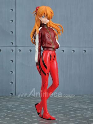 Asuka Premium Jersey Figure Rebuild of Evangelion