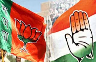 दैनिक वेतन भोगी बनकर नपा से पगार ले रहे BJP और CONGRESS नेता