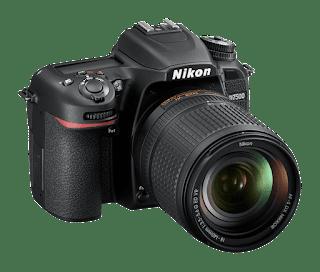 Nikon D7500 price