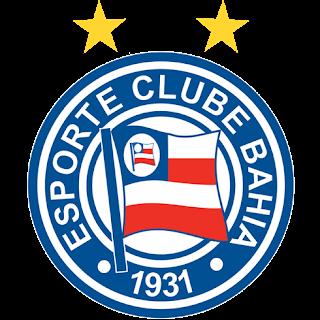 E.C Bahia Logo PNG