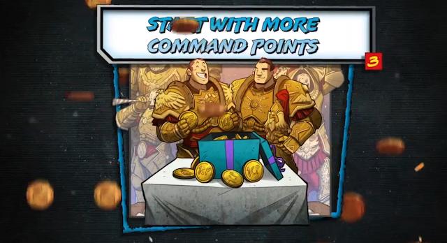 Warhammer 40000 9ª edición