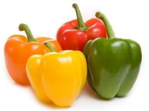Amazing Health Benefits of Paprika
