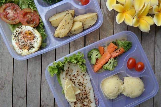 Berikut Panduan untuk Membuat Menu Diet Mayo Sehat