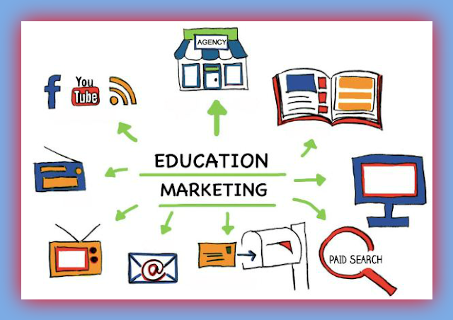 Digital Marketing is Mostly Important For Education Industry?