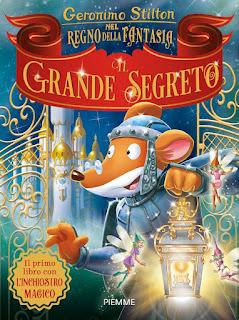 nel regno della fantasia il grande segreto