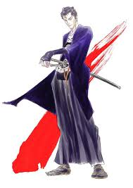 anime tentang sekolah samurai