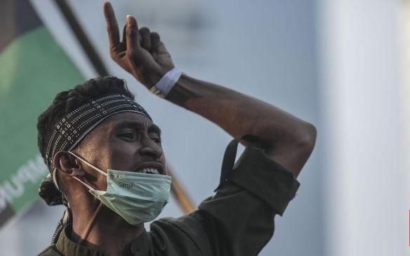 HMI Muis Tegaskan Tetap Gelar Demo Besok Ini, Tapi Lokasinya Bukan di Istana Negara