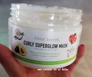 Alma Secret