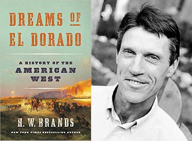 Five Reflections on Dreams of El Dorado