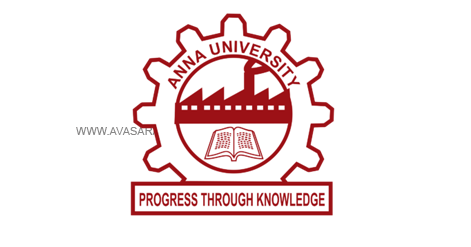 Anna University Recruitment 2019- Professional Assistant – I & Peon vacancy.