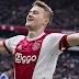 Ajax's De Ligt Joins Juventus For €75m