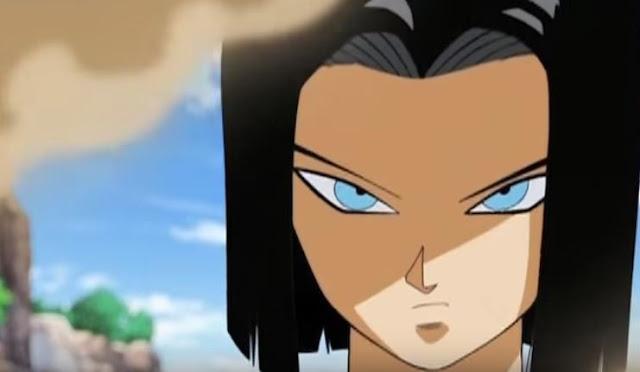 Nuevo tráiler de Dragon Ball Super tiene como protagonista a Androide 17