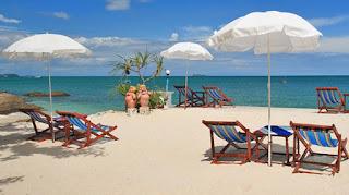 Tempat Wisata di Pattaya