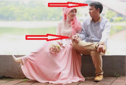 Inilah Letak Keharaman Foto Pre-Wedding Yang Belum Banyak Diketahui! Bantu Share